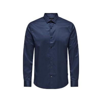 Only & Sons 22009491 Blau