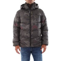 G-Star Raw D14010 C441 WHISTLER CAMOUFLAGE
