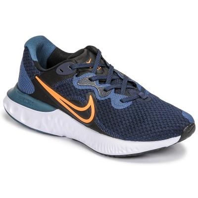 Nike RENEW RUN 2 Blau