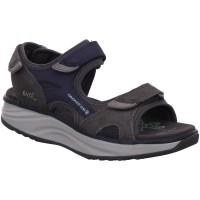 Joya Sandaletten 847san Komodo Grey Blue blau